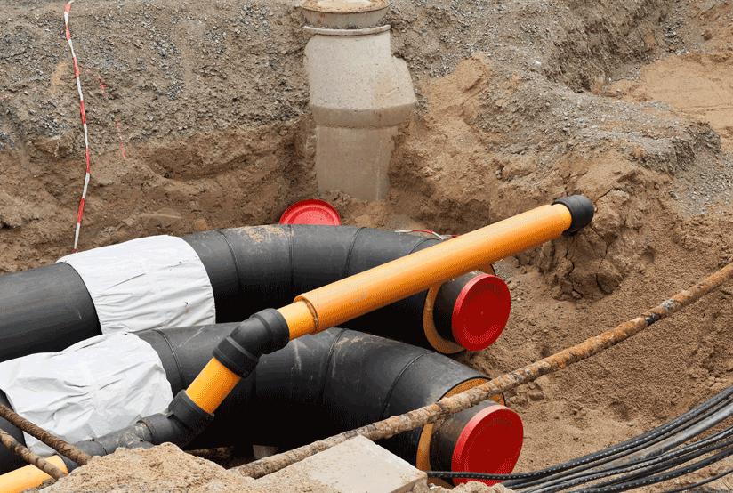 Sewer Rehabilitations Surrey