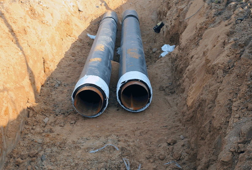 Sewer Relining Surrey